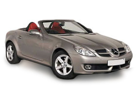 Prestige Jersey Car Hire Europcar